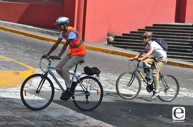 Esto es lo que sabemos sobre la ciclovía de Xalapa