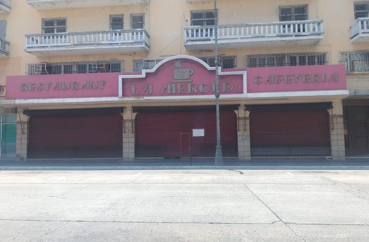 Cierra restaurante donde AMLO presumió desayuno jarocho
