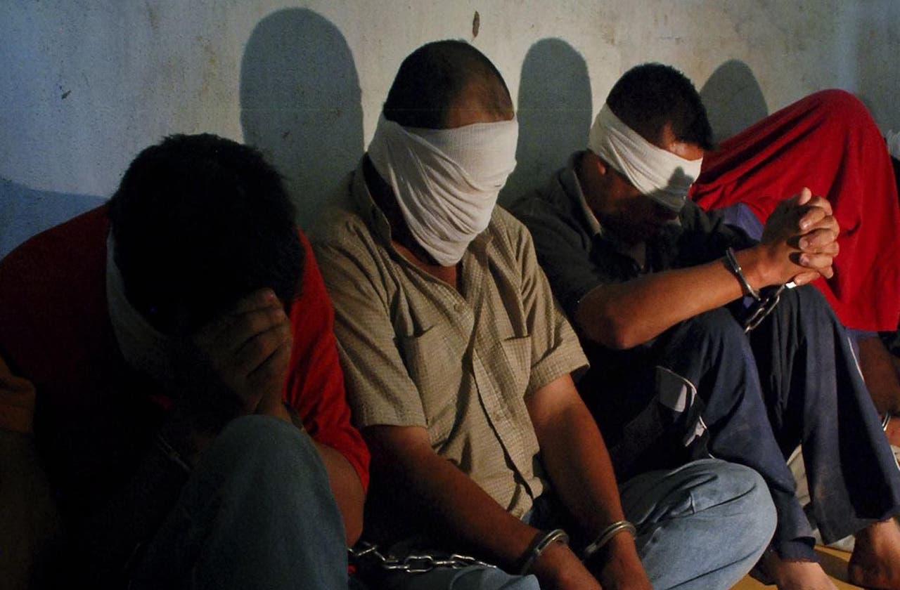 Cifras de secuestros, sin