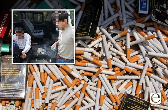 Secuestro de antorchistas, ligado a contrabando de cigarros: FGE
