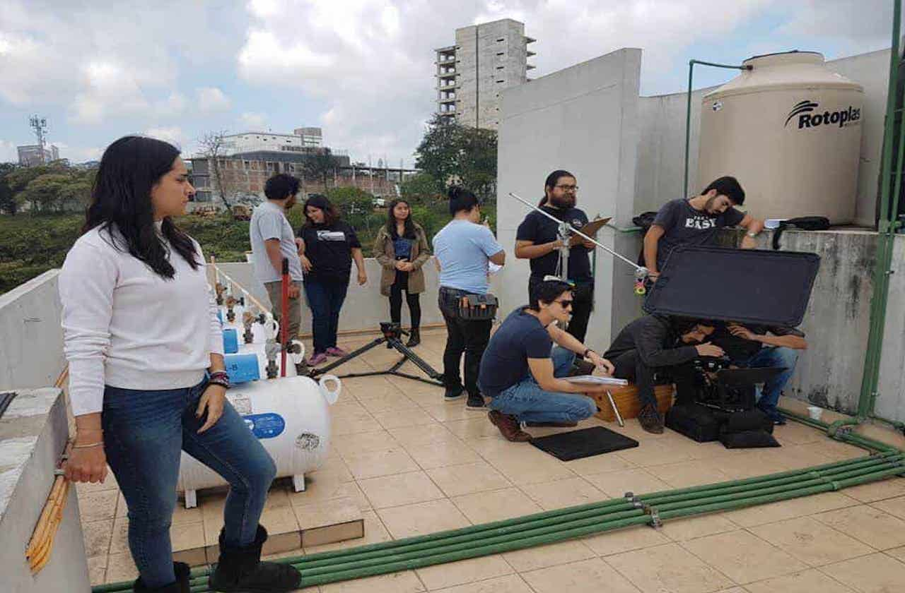 Cineastas jarochos ganan apoyo de IMCINE; este será su próximo filme