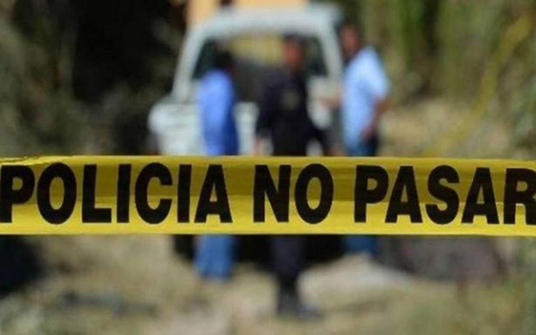 Hallan cuerpos con huellas de tortura, en Alto Lucero