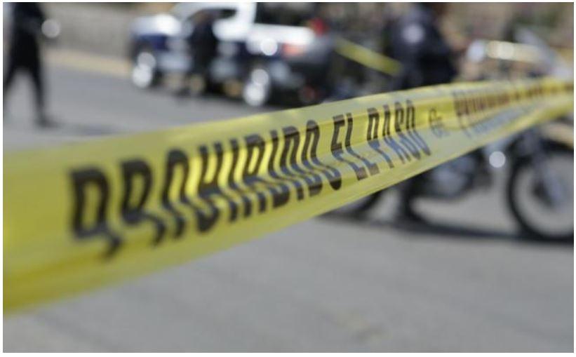 Enfrentamiento deja herido a oficial de Fuerza Civil, en Nogales