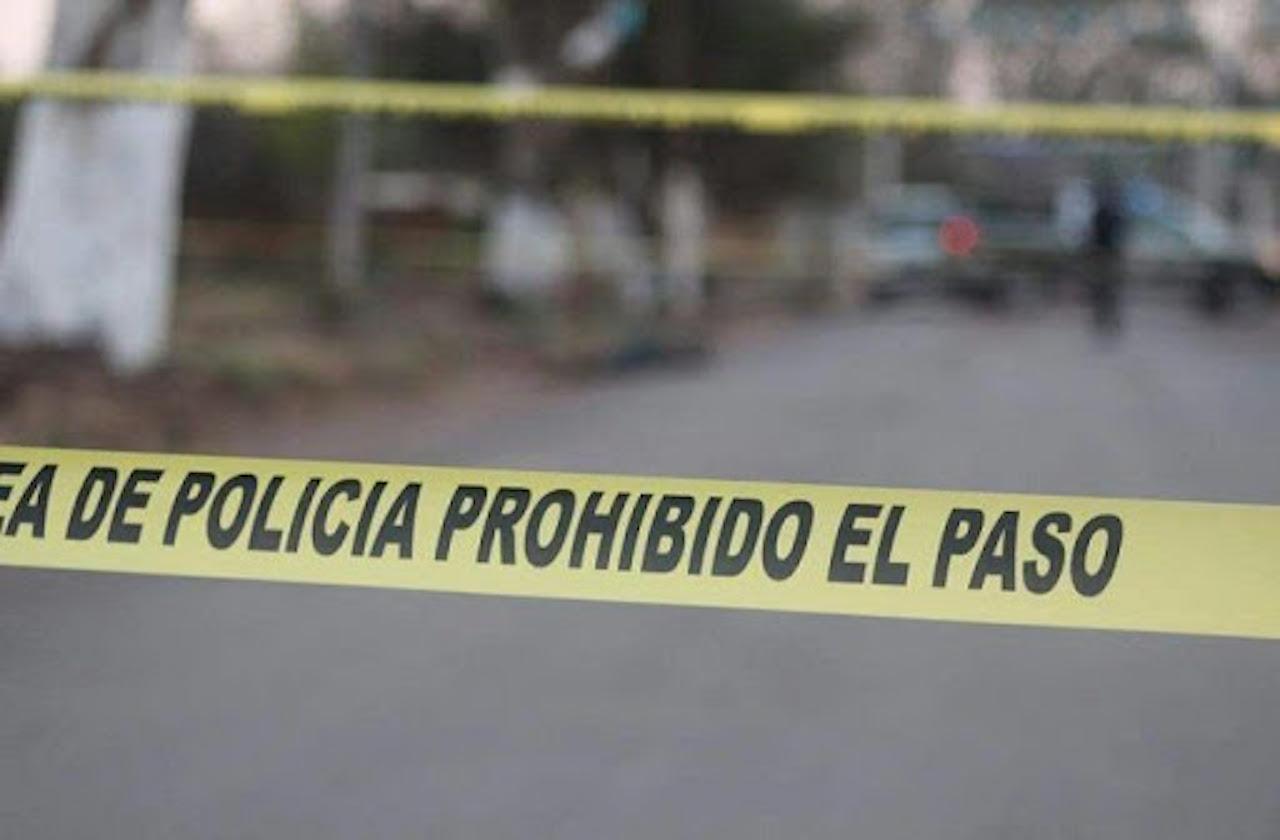 Asesinan a sujeto en la colonia 7 de Mayo, en Cosoleacaque