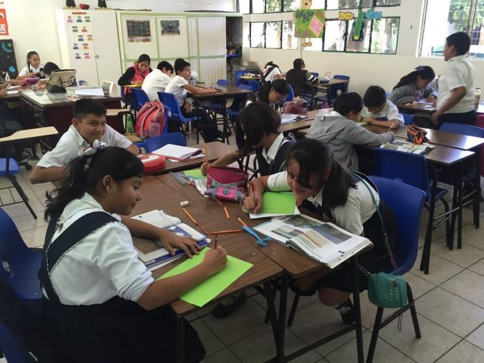 Sin definirse suspensión de clases en Veracruz por posible impacto de Katia