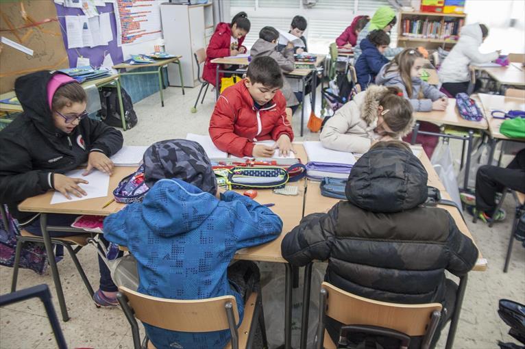 Niños regresarán a clases tras Día de Reyes