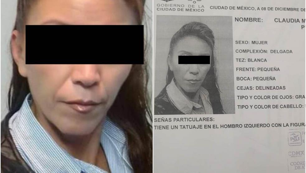Claudia, chofer de Uber desaparecida es localizada en Puebla