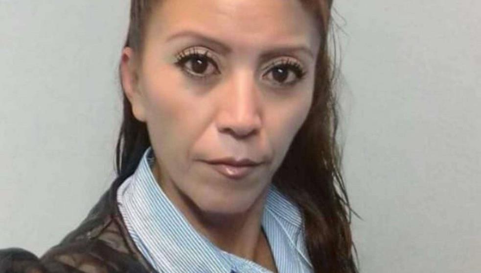 Claudia es chófer del Uber, desde el sábado está desaparecida