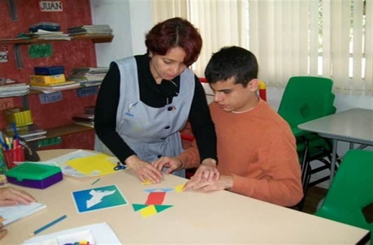 Claves para apoyar a alumnos de educación especial en casa