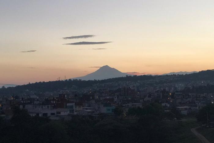 Pronostican fuertes rachas por evento de norte en costas de Veracruz