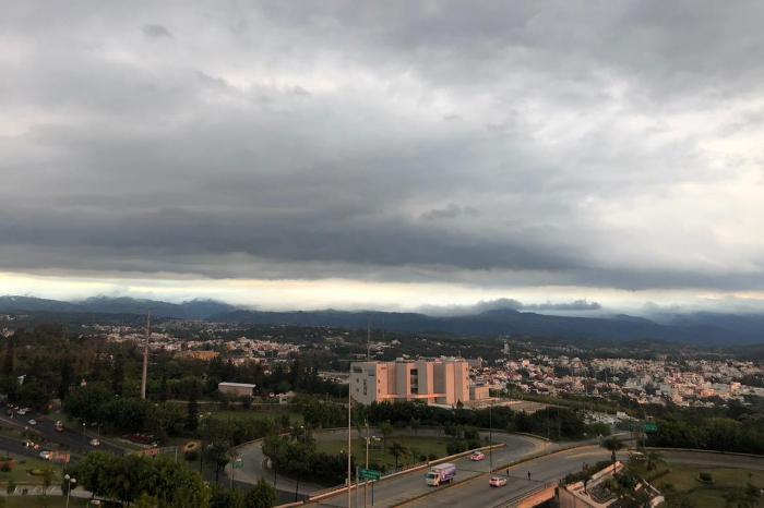 Leve recuperación de temperaturas para Veracruz, disminuye potencial de lluvias