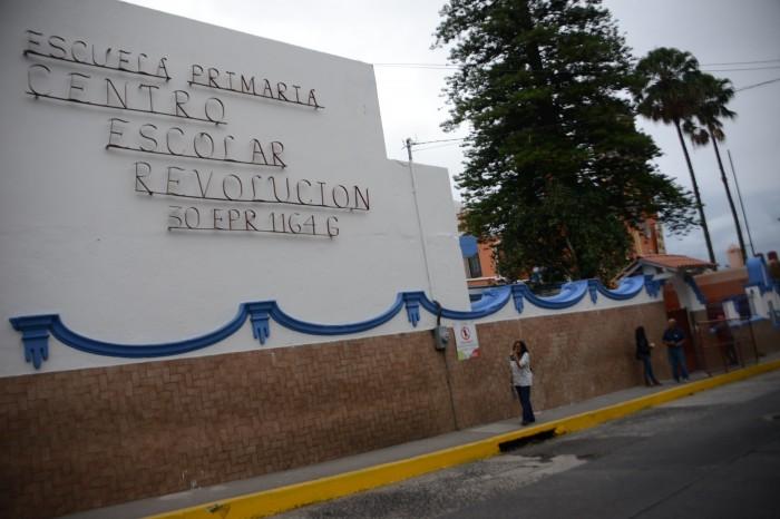 Se suspenden clases este jueves en Xalapa, en todos los niveles educativos