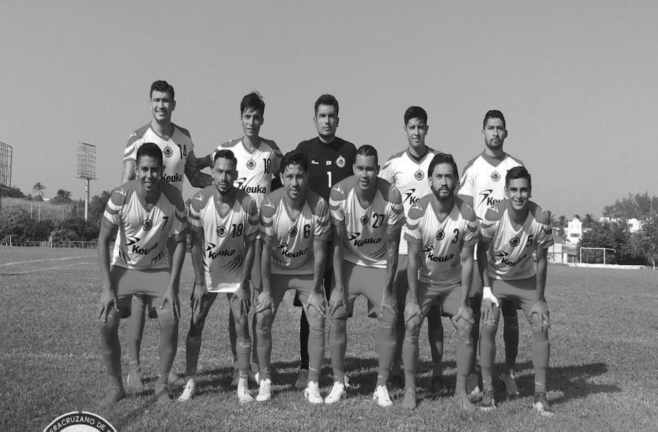 Club Veracruzano de Fútbol, fuera de la LBM
