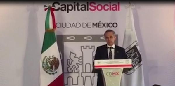 Duarte declarará ante MP por homicidio de Rubén Espinosa
