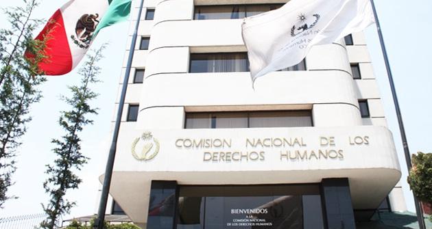 CNDH investiga muerte de Gibran David y su acompañante