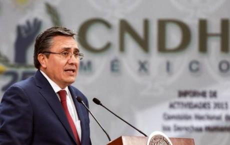 CNDH pide pronunciamiento migratorio de ONU y CIDH