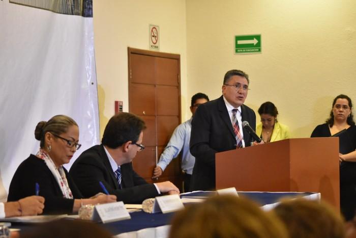 Imprecisa respuesta de PGR en caso Iguala: CNDH