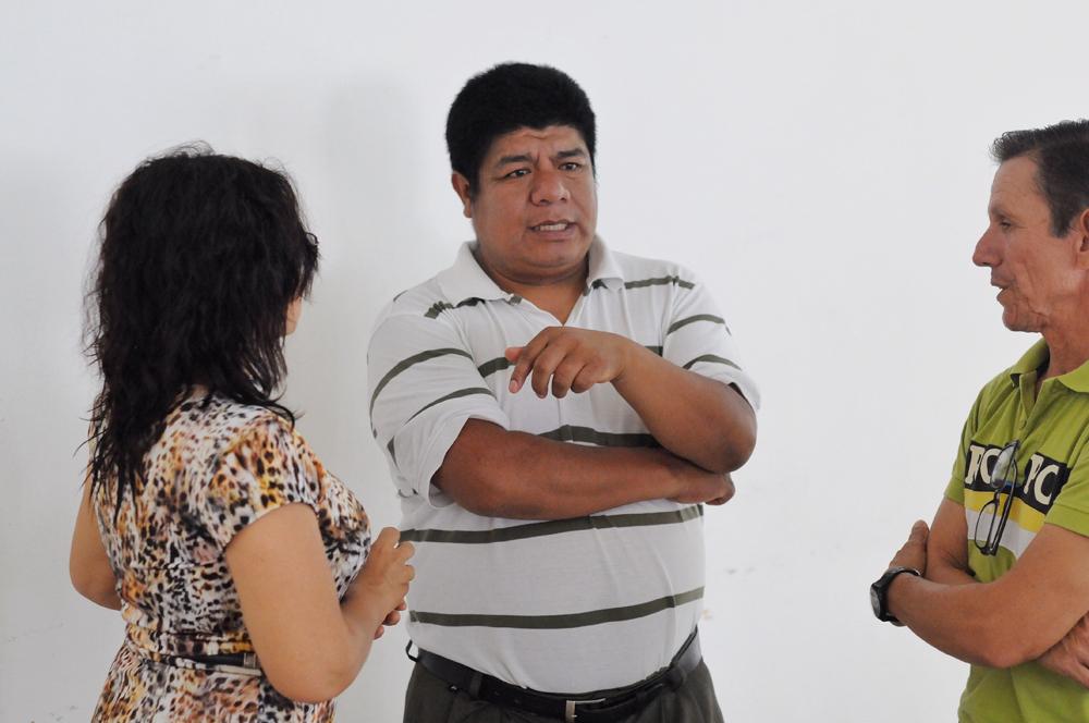 CNTE anuncia huelga contra reforma educativa
