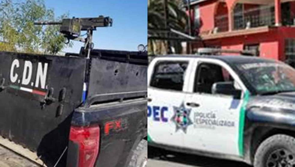 Saldo de 22 muertos tras ataque de Cártel del Noreste en Coahuila: gobernador