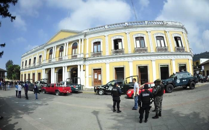 Cuenta Pública 2015: ayuntamientos no justificaron 41 mdp