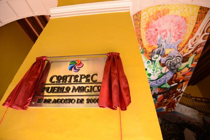 Coatepec podría mantener su nombramiento de Pueblo Mágico: Sectur