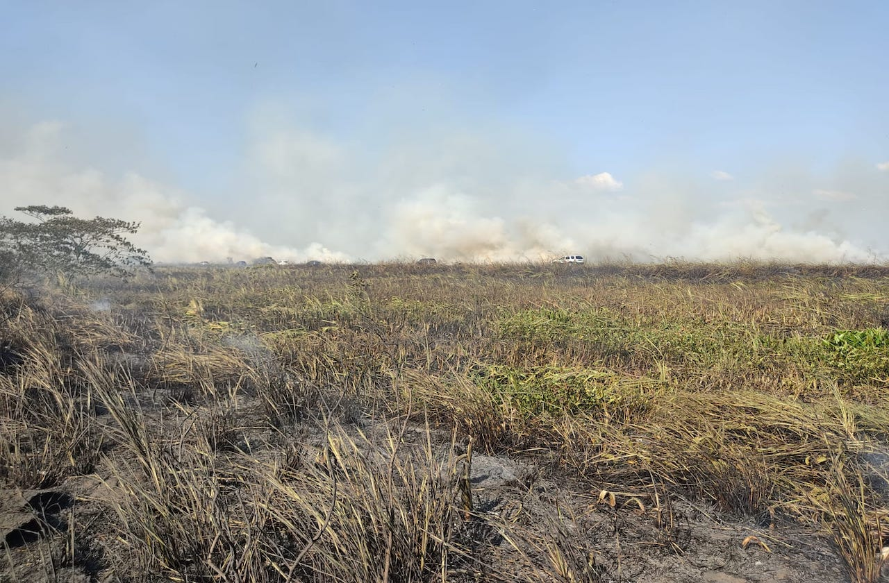 Coatza registra sensación térmica más alta en Veracruz