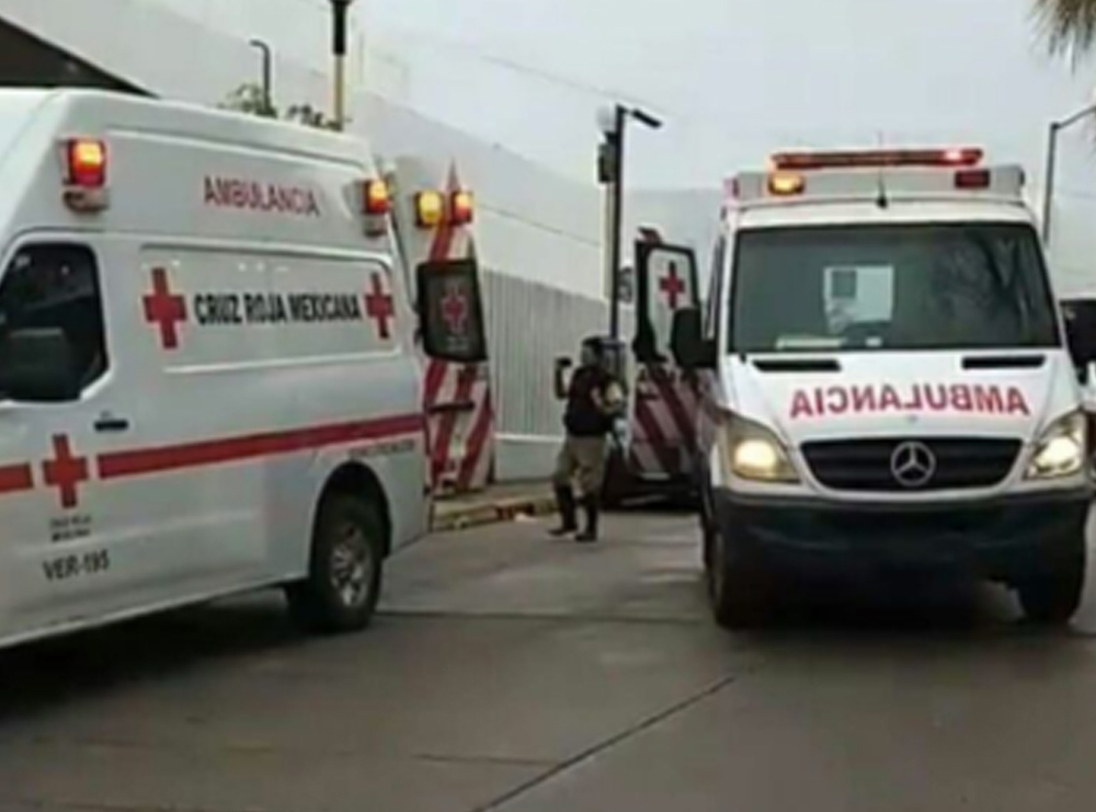 Cuatro muertos por ataque armado durante funeral en Coatzacoalcos