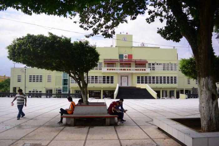 Coatzacoalcos: tercer municipio con menor rendición de cuentas