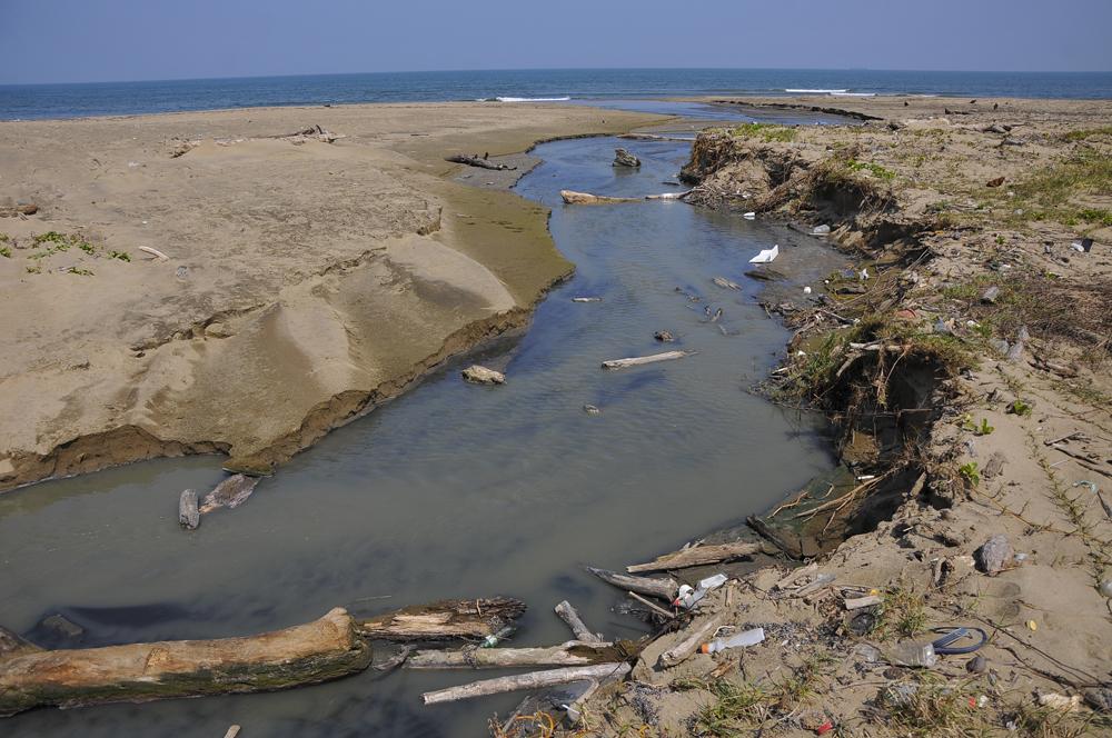 Posible denuncia contra Ayuntamiento de Coatzacoalcos por daño ambiental
