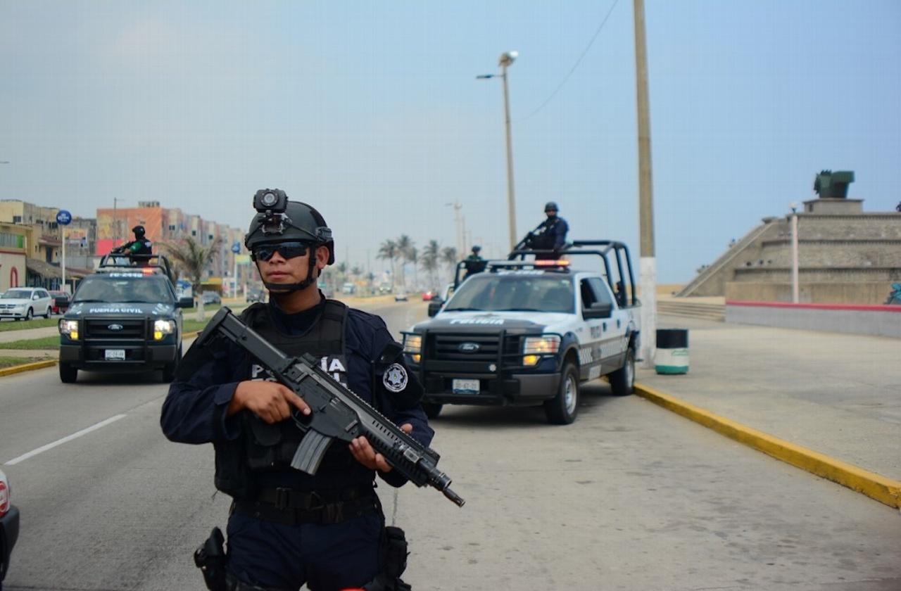 Coatzacoalcos, la tercera ciudad más insegura de México
