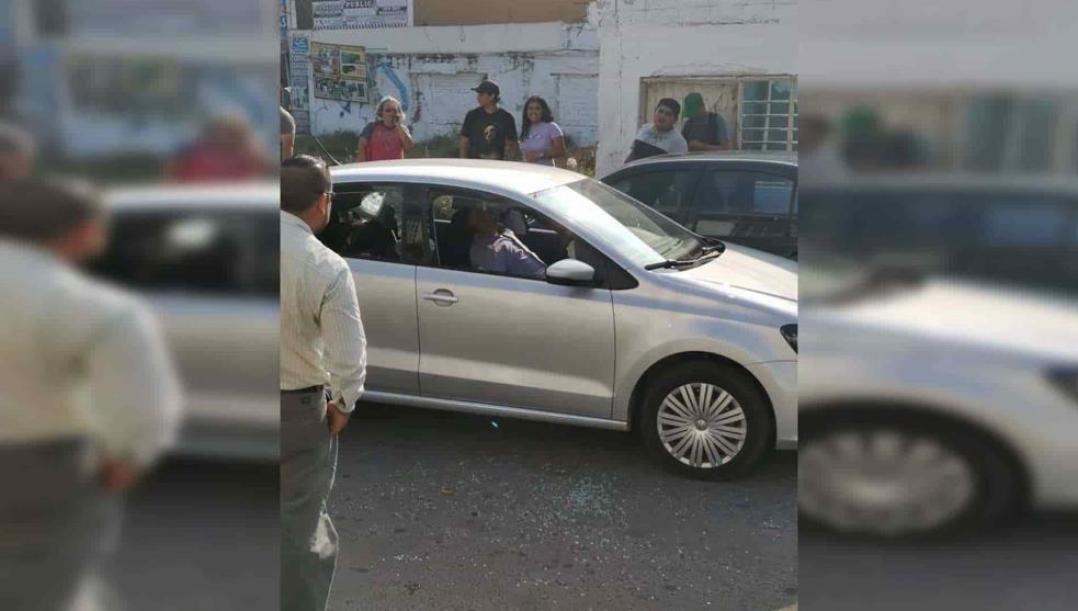 Asesinan a hombre tras resistirse a asalto, en Veracruz puerto