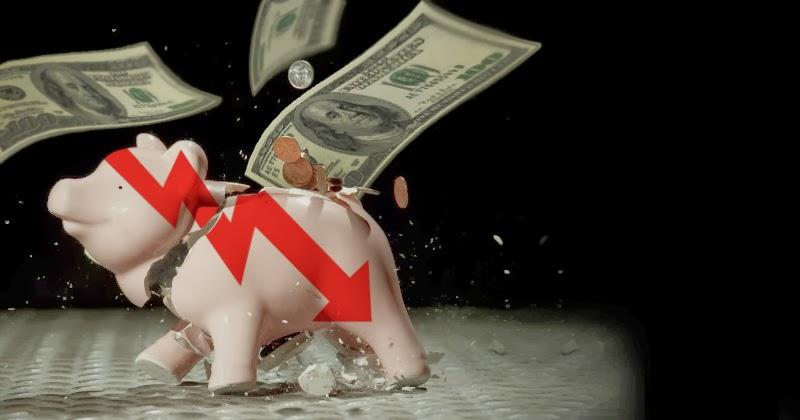 Los bolsillos de los mexicanos padecen ya el poder del dólar