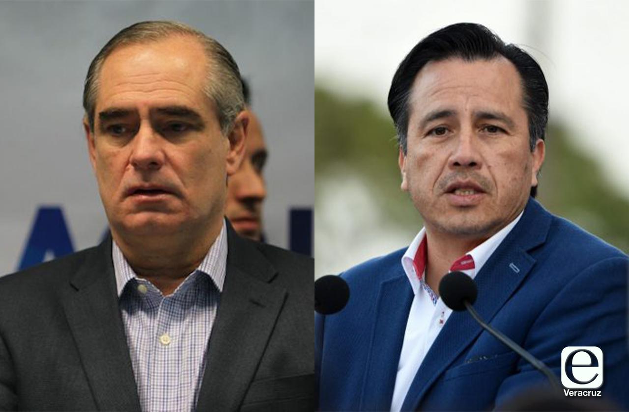 """Cuitláhuac condena acusaciones """"mediáticas""""; pide a Senador denunciar"""