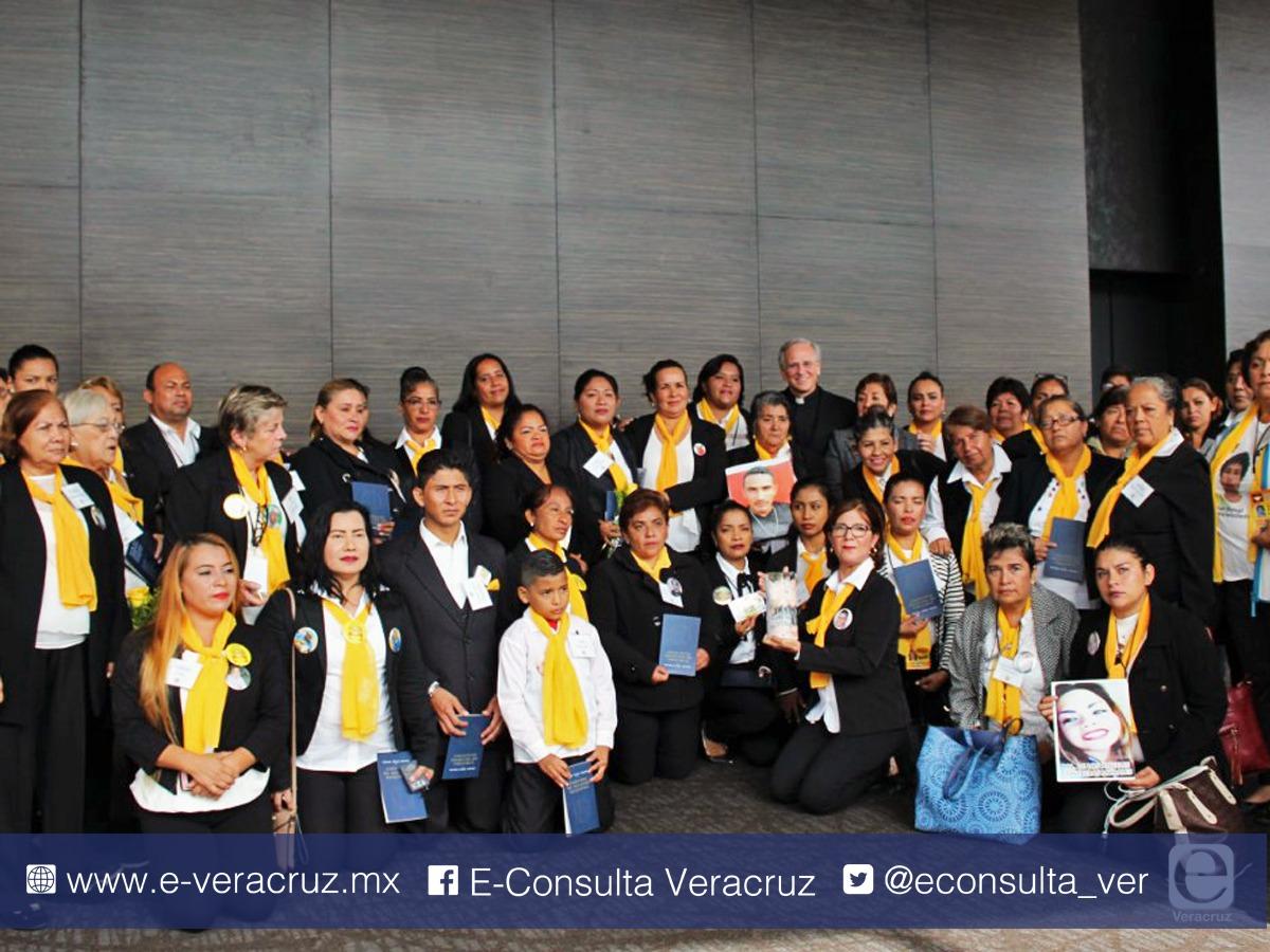 """Colectivo Solecito """"brilla"""" al recibir reconocimiento internacional"""