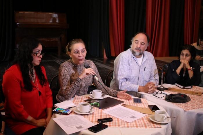 Colectivo recuerda a Yunes Linares compromiso de no reducir presupuesto a la UV