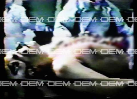 VIDEO: Difunden grabación de la autopsia de Luis Donaldo Colosio