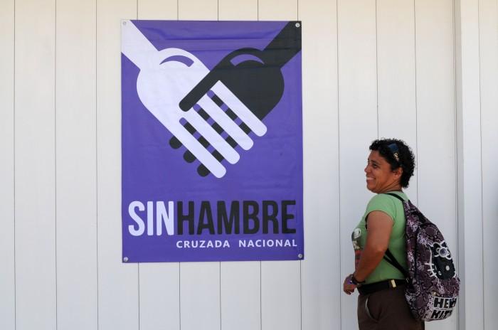 Falso que comedores comunitarios estén cerrando: Guadalupe Tapia