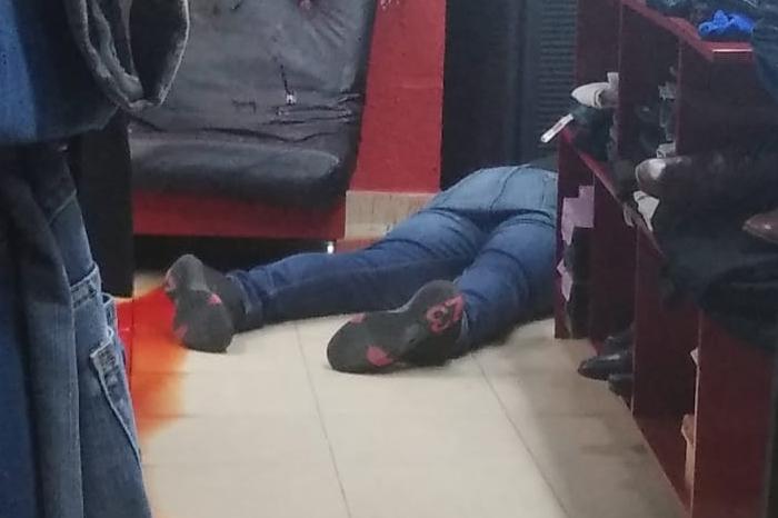 Matan a otro comerciante en mercado de Xalapa, era menor de edad