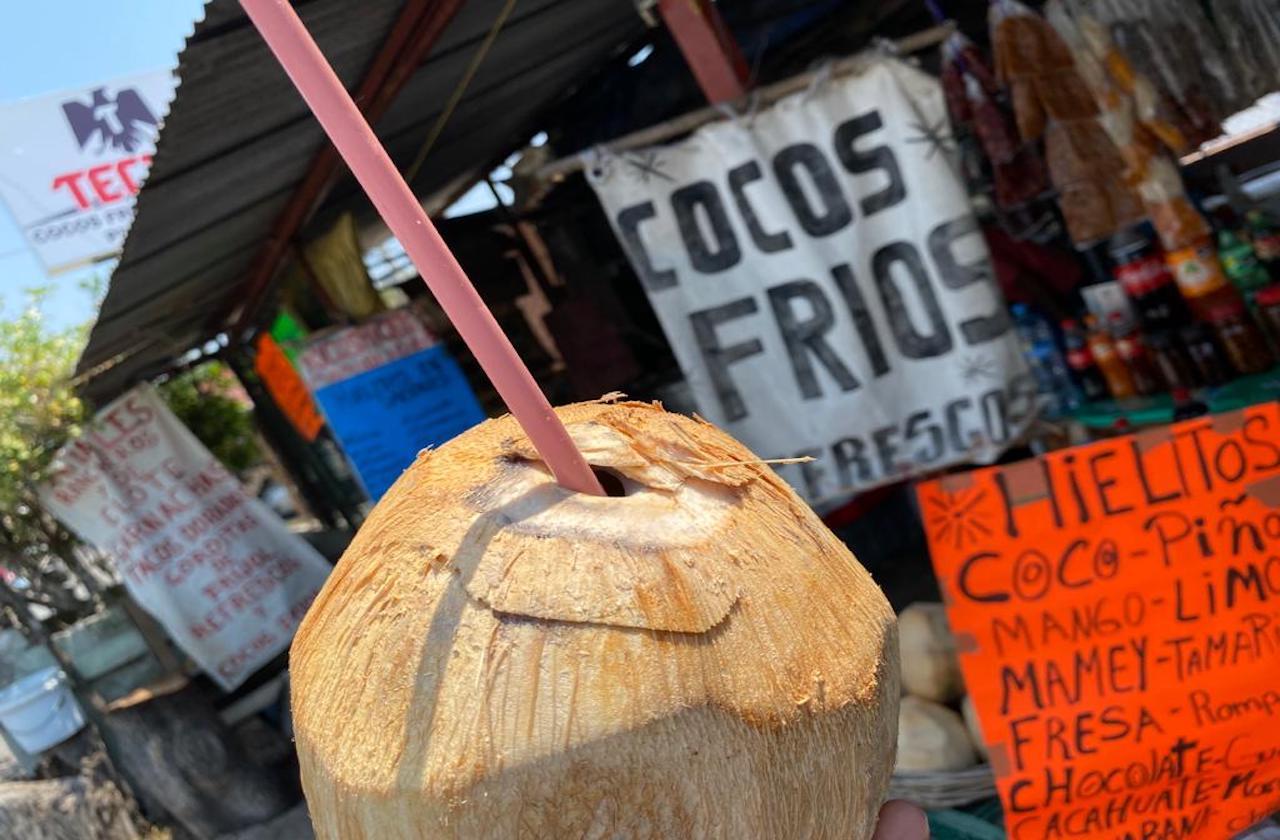 Comercios de Plan del Río, en riesgo de cierre por covid y bajas ventas