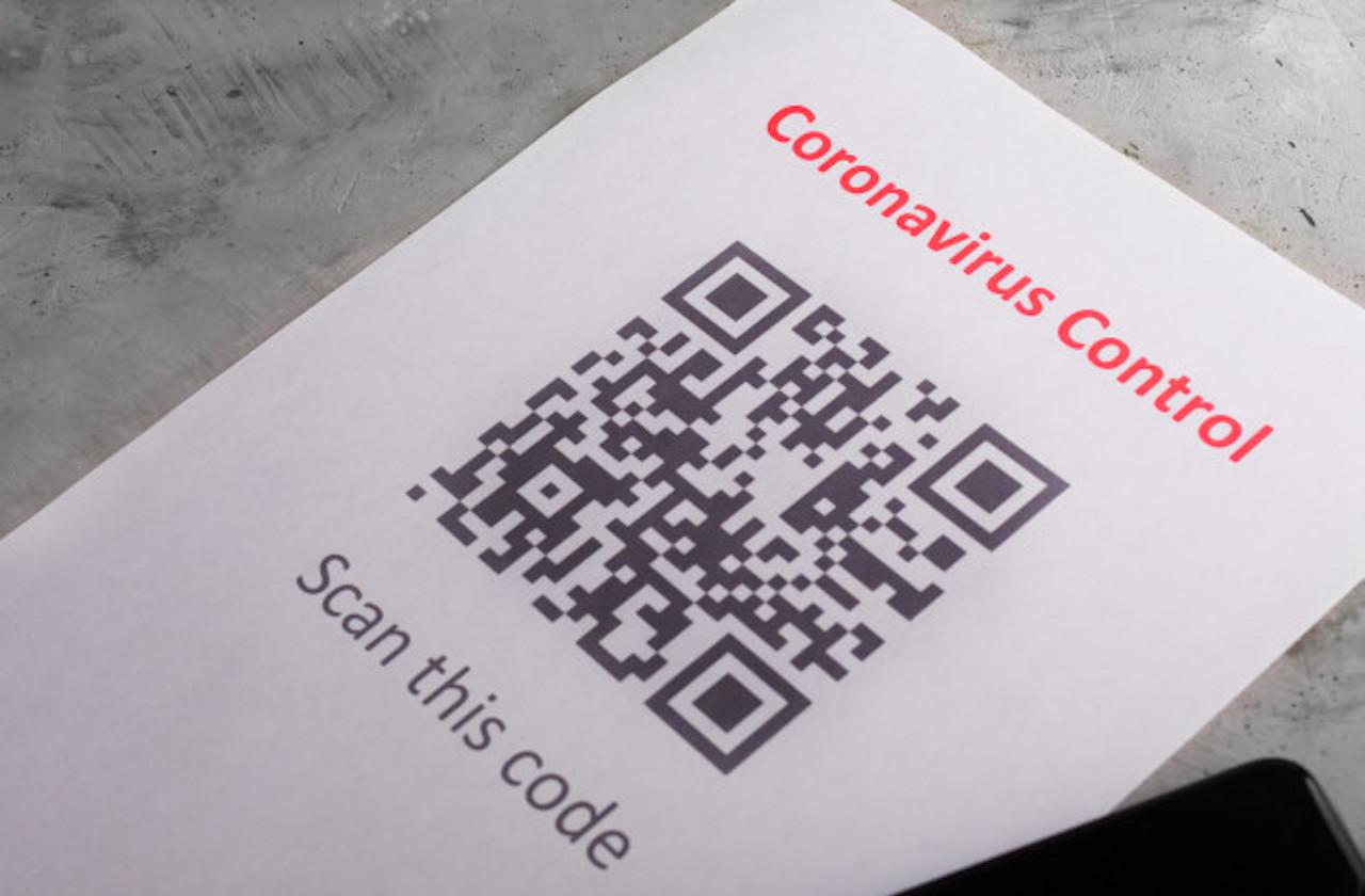 Comercios deben tramitar código QR para poder reabrir: SSA
