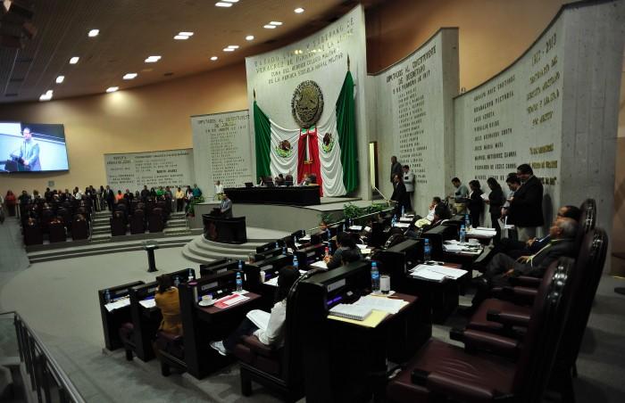 Diputados aprueban creación de la Comisión de la Verdad