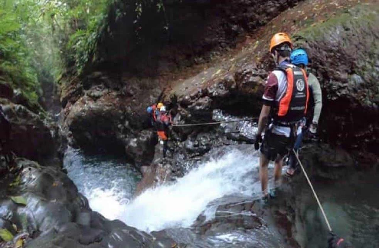 Comisión de Búsqueda asume caso de desaparecido en río de Veracruz