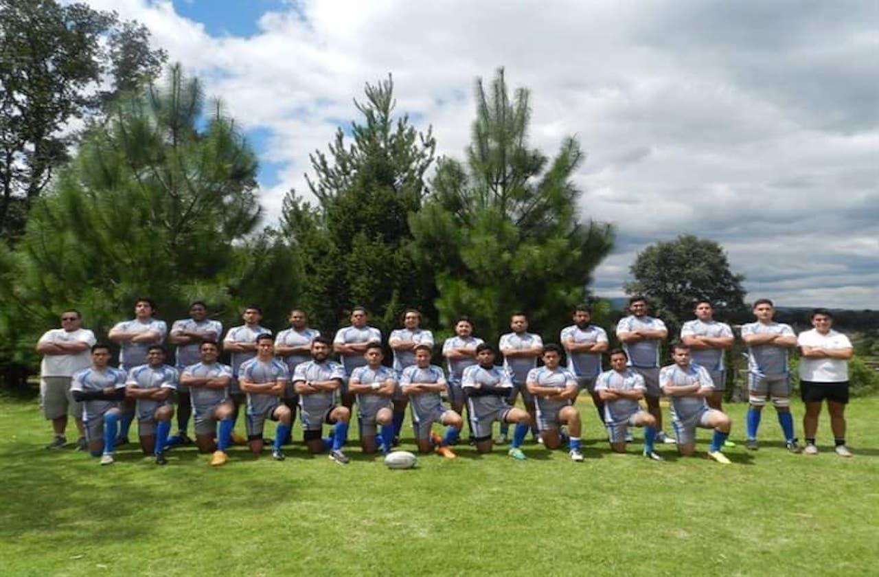 ¡Como equipo!; Titanes Rugby busca sobrevivir a la pandemia