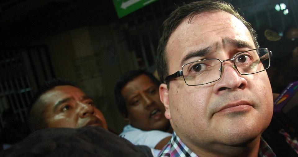 Este sábado, Duarte podría salir de prisión