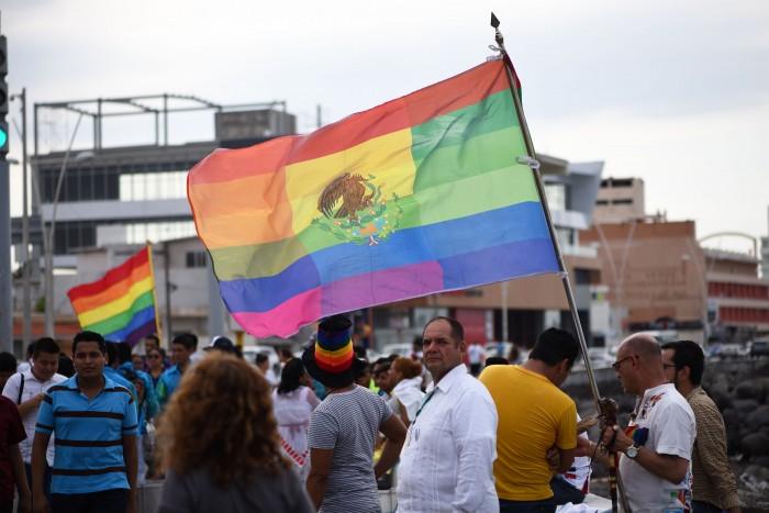 Unión de hecho, primer paso para proteger derechos de comunidad LGBTTTI