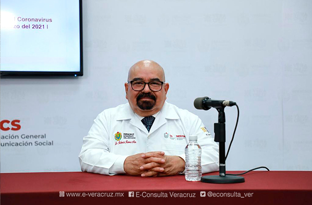 Con 486 casos activos, Ramos Alor asegura que pandemia cede