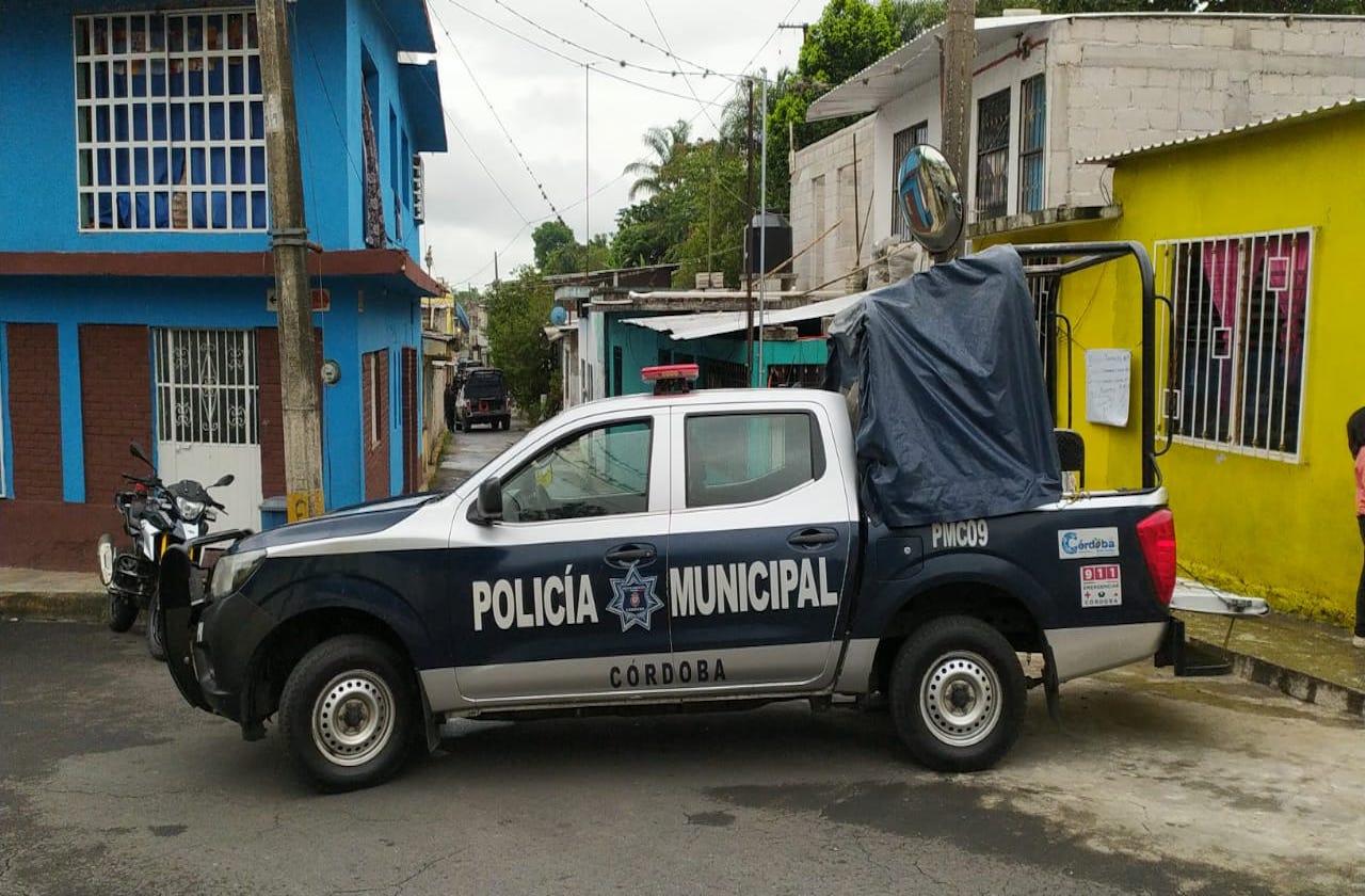 Con arma de fuego hieren a joven de 21 años en colonia de Córdoba
