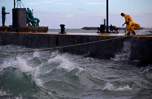 ¡Con norte!, así despide Veracruz el 2020; esto debes saber