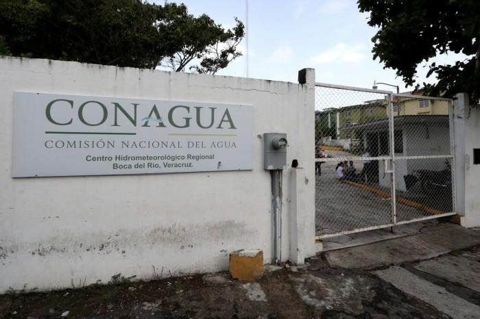 Conagua veta a municipios de Veracruz por no comprobar recursos