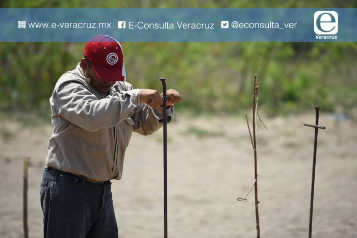 Migrantes desaparecidos podrían estar en fosas de Veracruz